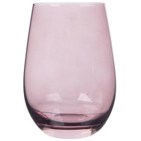 Stolzle S3527712 Elements 16.5 oz. Lilac Tumbler   - 24/Case