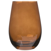 Stolzle S3527512 Elements 16.5 oz. Brown Tumbler - 24/Case