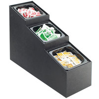 Cal-Mil 709-3 Three Tier Condiment Organizer