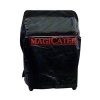 MagiKitch'n 60179602 Vinyl Fryer Cover