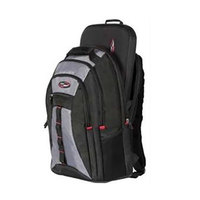 Dexter-Russell 20349 Black Cutlery Backpack with Knife Case Insert