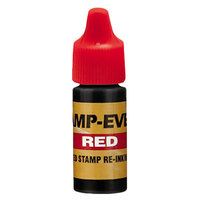 Identity Group IR62 0.25 oz. Red Refill Ink
