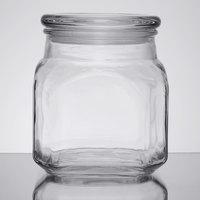 Anchor Hocking 95517 Emma 32 oz. Glass Jar with Lid