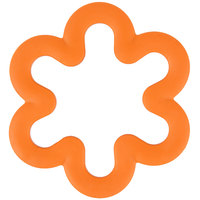 Wilton 2310-613 4 1/2 inch Comfort Grip Flower Cookie Cutter