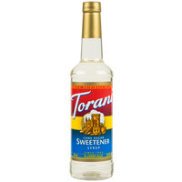 Torani 750 mL Cane Sugar Flavoring Syrup
