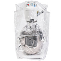 Globe MC-SP8 8 Qt. Mixer Cover