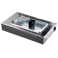 JT Eaton 420CL Repeater Multiple Catch Mouse Trap with Clear Lid - Galvanized Steel