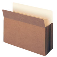 Smead 73274 Letter Size File Pocket - 10/Box