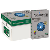 Navigator NPLC1760 11 inch x 17 inch White Case of 60# Platinum Paper - 1250/Sheets