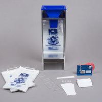 Ice Bagger Starter Kit for 20 lb. Ice Bags