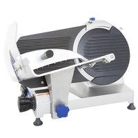 Vollrath 40950 10 inch Medium Duty Meat Slicer - 1/3 hp