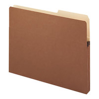 Smead 73085 Letter Size File Pocket - 25/Box