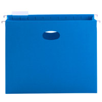 Smead 64270 Letter Size Hanging File Pocket - 25/Box
