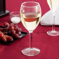 Libbey 8412 Citation Gourmet 12 oz. Tall Wine Glass - 12/Case