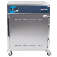 Alto-Shaam 750-S Holding Cabinet - Mobile Holds 10 Food Pans, 208/240V