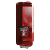 Cato Warrior Fire Extinguisher Cabinet for 10# Fire Extinguisher