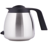 Bunn 51746.0002 64 oz. Stainless Steel Economy Thermal RFID Carafe