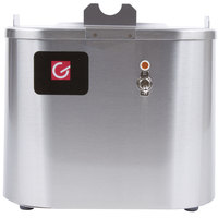 Grindmaster CW-1 Stainless Steel Shuttle Warmer - 120V