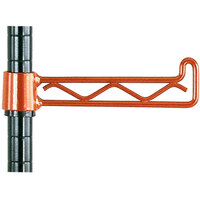 Metro H110R Red Swing Hanger 6 1/4 inch