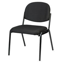 Eurotech 8014-AT33 Dakota Series Black Chair