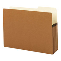 Smead 74088 Legal Size File Pocket - 25/Box