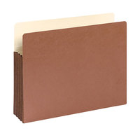 Smead 73264 Letter Size File Pocket - 10/Box