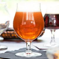 Master's Reserve 9170 Circa 13 oz. Belgian Beer Glass - 12/Case