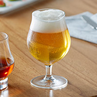 Master's Reserve 9170 Circa Customizable 13 oz. Belgian Beer / Tulip Glass   - 12/Case