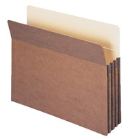 Smead 73805 Letter Size File Pocket - 50/Box