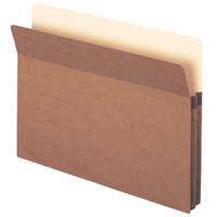 Smead 73214 Letter Size File Pocket - 25/Box