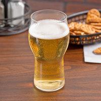 Master's Reserve 9173 Circa 16.5 oz. Customizable Stackable Pub Glass   - 12/Case
