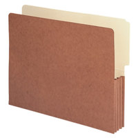 Smead 73624 Letter Size File Pocket - 10/Box