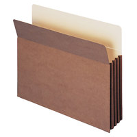 Smead 73380 TUFF Letter Size File Pocket - 10/Box