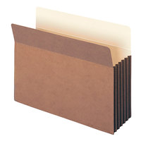 Smead 73390 TUFF Letter Size File Pocket - 10/Box