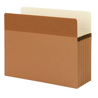 Smead 73209 Easy Grip Letter Size File Pocket - 10/Box