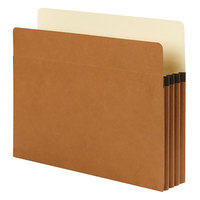 Smead 73230 SuperTab Letter Size File Pocket - 25/Box