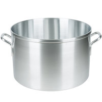 Vollrath 67434 Wear-Ever Classic 34 Qt. Aluminum Sauce Pot
