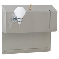 Eagle Group DP-10 Paper Towel and Soap Dispenser Assembly