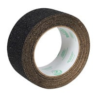 Duck Tape 1027475 2 inch x 5 Yards Black Tread Tape