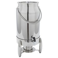 American Metalcraft REVLURN12 3 Gallon Stainless Steel Coffee Urn