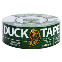 Duck Tape B45012 1 7/8 inch x 45 Yards Gray Duct Tape