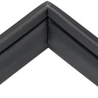True 810758 Bottom Door Gasket - 27 9/32 inch x 25 17/32 inch