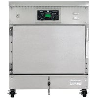 Winston Industries HA4507 CVAP Half Size Holding / Proofing Cabinet with Fan - 120V, 7 Cu. Ft.