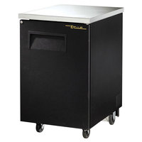 True TBB-1 24 inch Back Bar Refrigerator