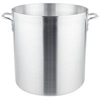 Vollrath 7310 Arkadia 40 Qt. Aluminum Stock Pot