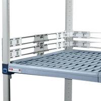 Metro MQL72-2S MetroMax Q Stackable Shelf Ledge - 72 inch x 2 inch