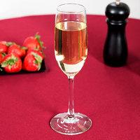Libbey 7500/69292 Vina Fizzazz 8 oz. Flute Glass - 12/Case