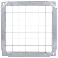 Nemco 55485 1 inch x 1 inch Square Blade and Holder Assembly for Easy LettuceKutter