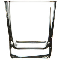 Libbey 2205 Quartet 12 oz. Double Rocks / Old Fashioned Glass - 12/Case