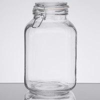 Anchor Hocking 98592CR2 105 oz. Heremes Jar